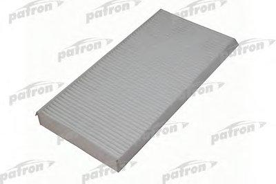 PF2050 PATRON Фильтр, воздух во внутренном пространстве