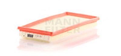 C28013 MANN-FILTER Воздушный фильтр