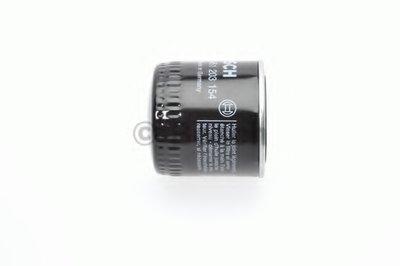 0451203154 BOSCH Масляный фильтр -4