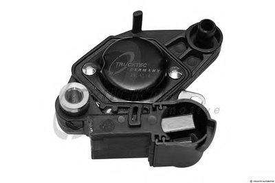 0217076 TRUCKTEC AUTOMOTIVE Регулятор генератора
