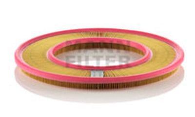 C41901 MANN-FILTER Воздушный фильтр
