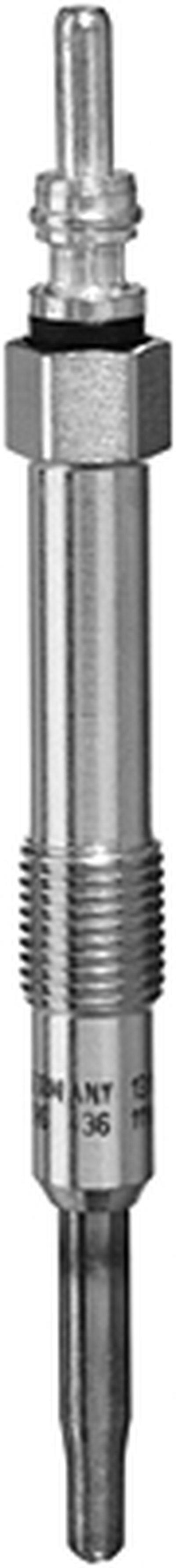 Свеча накаливания BERU купить