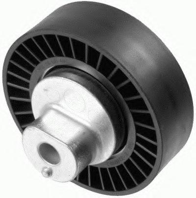 Ролик обводной приводного ремня LEMFORDER 1297801 для авто  с доставкой