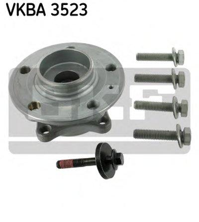 VKBA3523 SKF Комплект подшипника ступицы колеса