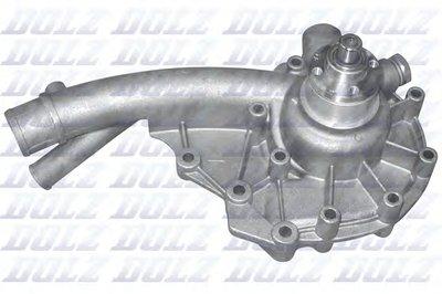 Насос Водяной DOLZ M172 для авто MERCEDES-BENZ, PUCH с доставкой