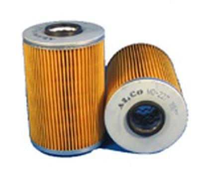 MD227 ALCO FILTER Масляный фильтр