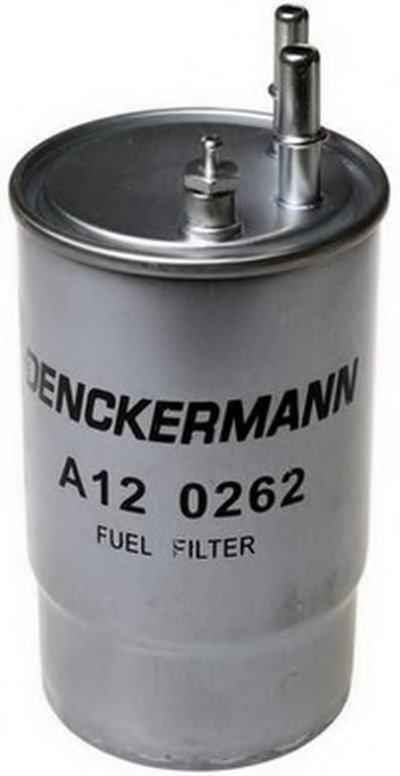 A120262 DENCKERMANN Фильтр топливный Opel Combo/Fiat Ducato 11-/Fiat Doblo 1.3-2.0D Multijet 05-