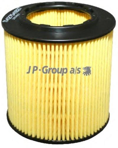 1418500800 JP GROUP Масляный фильтр