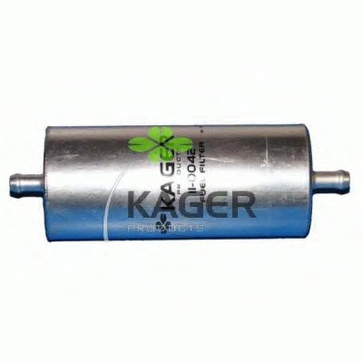 Топливный фильтр KAGER купить