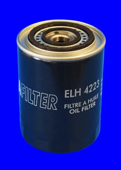 ELH4223 MECAFILTER Масляный фильтр -1
