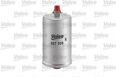 587205 VALEO Топливный фильтр -1