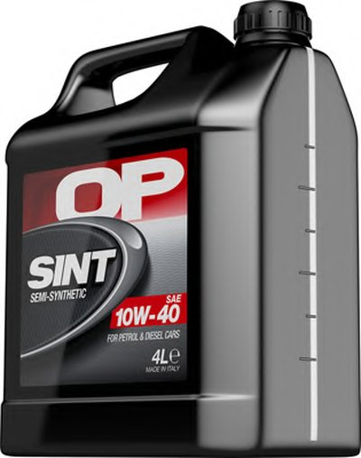 Моторное масло ENGINE OIL SINT OP 10W-40 OPEN PARTS купить