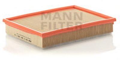 C291221 MANN-FILTER Воздушный фильтр