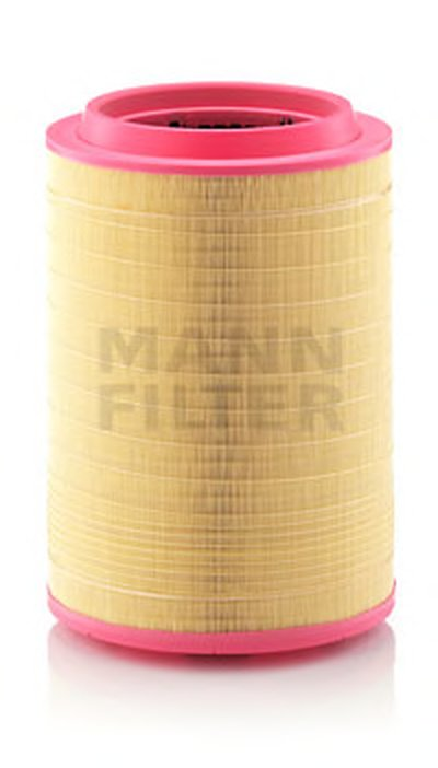 C3214202 MANN-FILTER Воздушный фильтр