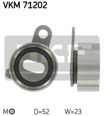 #VKM71202-SKF