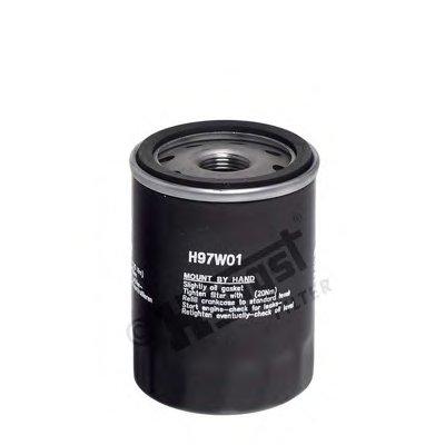 H97W01 HENGST FILTER Масляный фильтр