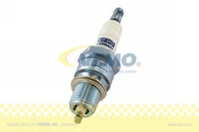 Свеча зажигания Q+, original equipment manufacturer quality VEMO купить