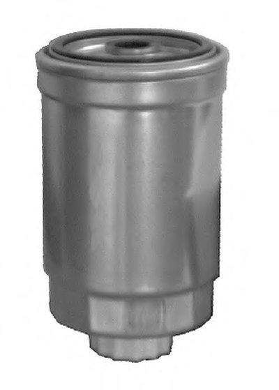 4110 MEAT & DORIA Топливный фильтр
