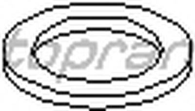 Уплотнительное кольцо, резьбовая пр TOPRAN купить