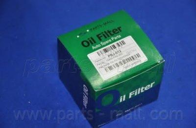 PBJ012 PARTS-MALL Масляный фильтр