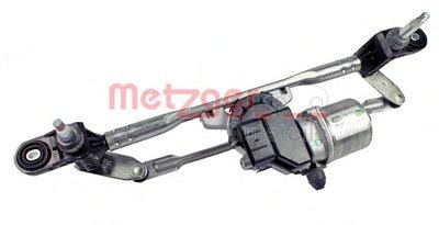 Система тяг и рычагов привода стеклоочистителя genuine METZGER купить