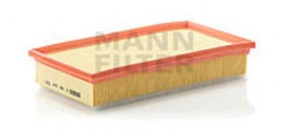 C29124 MANN-FILTER Воздушный фильтр