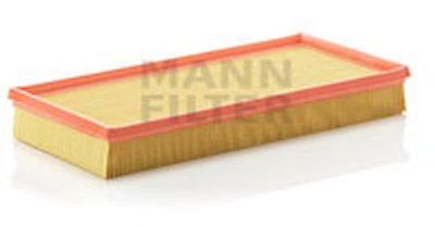 C35124 MANN-FILTER Воздушный фильтр