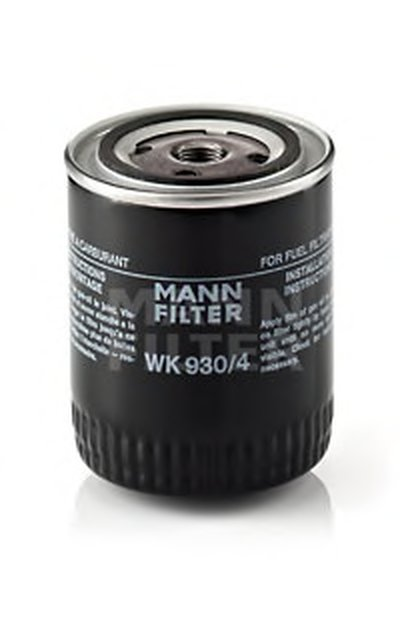 WK9304 MANN-FILTER Топливный фильтр