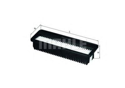 LX2793 KNECHT Воздушный фильтр