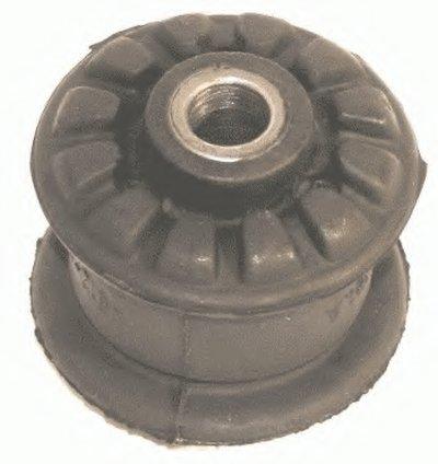 1012502 LEMFORDER Подвеска, рычаг независимой подвески колеса