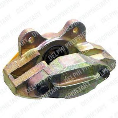 Тормозной суппорт DELPHI купить