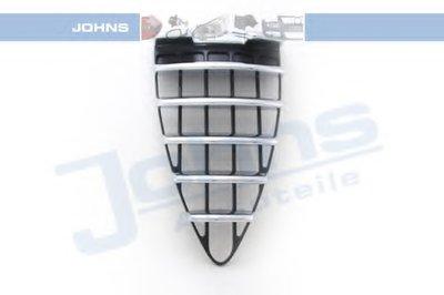 Решетка радиатора JOHNS купить