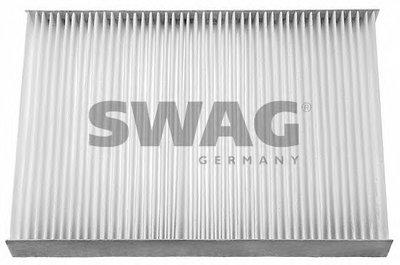 SWAG 60915939 Фильтр салона Dacia LOGAN