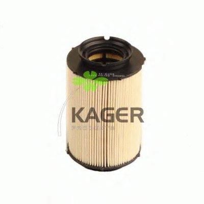 110324 KAGER Топливный фильтр
