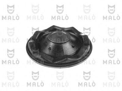 Сблок Пер.нижн.рычага Ford Sierrascorpio MALO 23077 для авто FORD с доставкой