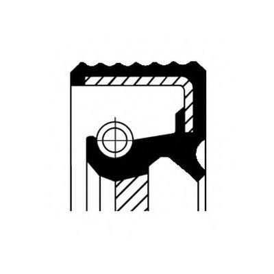 Комплект прокладок, автоматическая коробка CORTECO купить