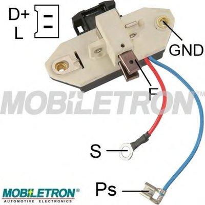 VRB207 MOBILETRON Регулятор генератора