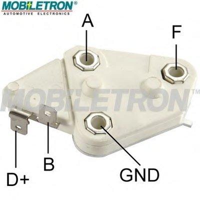 VRD673C MOBILETRON Регулятор генератора