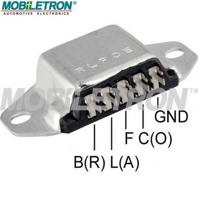 VRH20013 MOBILETRON Регулятор генератора