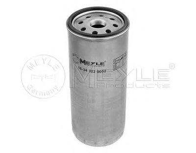 16343220002 MEYLE Масляный фильтр