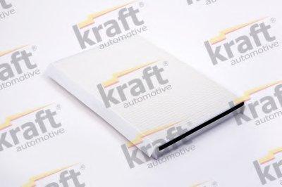 1731120 KRAFT AUTOMOTIVE Фильтр, воздух во внутренном пространстве