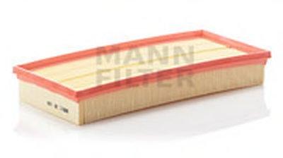 C35126 MANN-FILTER Воздушный фильтр