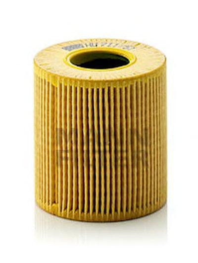 Масляный фильтр MANN-FILTER купить