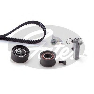 Комплект ремня ГРМ GATES K025493XS для авто AUDI, SKODA, VW с доставкой