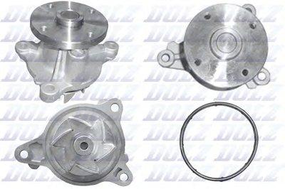 Насос Водяной DOLZ H235 для авто HYUNDAI, KIA с доставкой