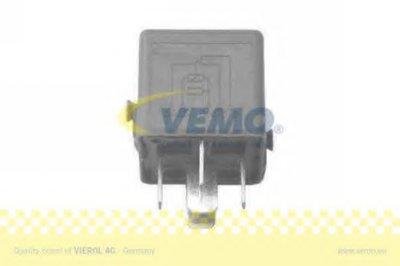 Реле, рабочий ток; Реле, кондиционер; Реле, задняя противотуманная фара VEMO купить