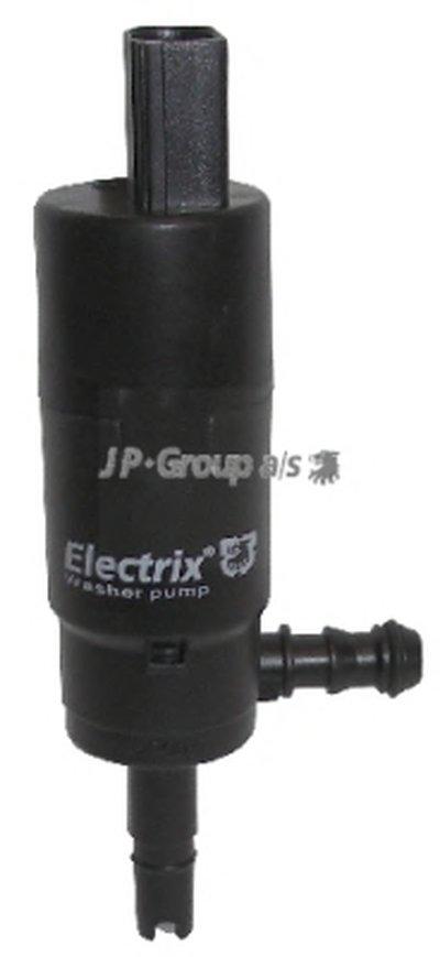 Водяной насос, система очистки фар JP Group JP GROUP купить