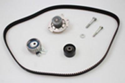 Комплект ГРМ + помпа Fiat Doblo 1.9D/JTD 01- (190х24)