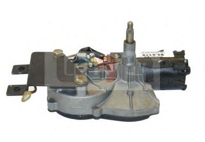 Двигатель стеклоочистителя LAUBER купить