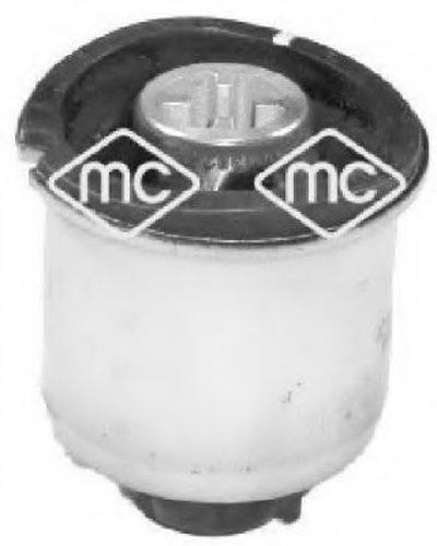 Сайлентблок балки задней (05625) Metalcaucho